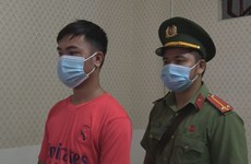 Man prosecuted for arranging illegal stay for foreigners in Vietnam