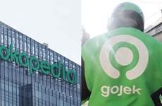 Indonesia's Gojek, Tokopedia merge to create tech powerhouse