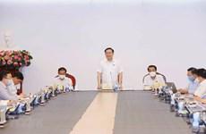 NA Chairman orders intensification of ombudsman work
