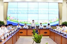 PM backs HCM City's proposal to retain 23 pct of budget revenues