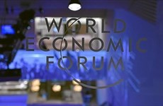 World Economic Forum cancels 2021 annual meeting