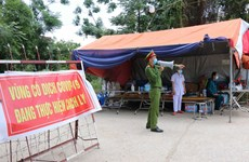 Bac Giang, Bac Ninh launch social distancing measures