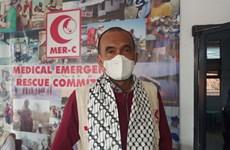 Indonesia sends surgical teams, medicines to Gaza Strip