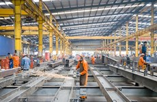 Investment in export EPZs, IZs in HCM City up nearly 23 percent