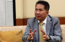 JSCCIB cuts Thailand's GDP growth forecast