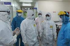 Vietnam confirms 38th death related to COVID-19