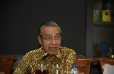 Indonesian parliamentarian highlights importance of Vietnam's elections