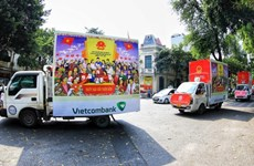 General elections manifest democracy of socialist regime in Vietnam: Lao diplomat