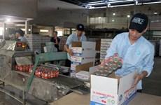 US attractive to Vietnamese exporters