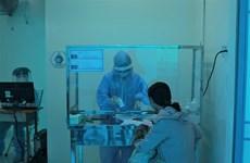 HCM City prepares polling sites at quarantine areas