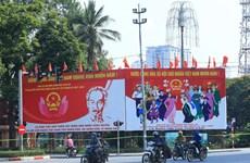 Vietnam bright spot in NA deputy composition diversity: expert