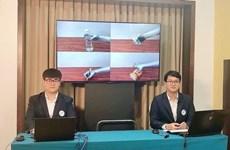 Vietnamese students earn third prize at 2021 Regeneron ISEF