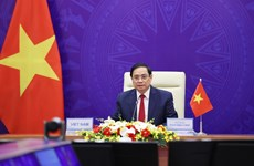 Remarks by Prime Minister Pham Minh Chinh at 26th International Conference on the Future of Asia