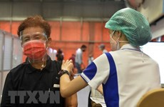 Southeast Asian nations report surging daily COVID-19 cases