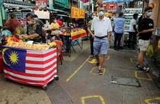 Malaysia's CPI rises 4.7 percent in April