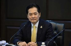 Thailand maintains strong position in investment, public health