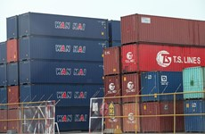 Thailand's exports predicted to grow 10 percent in April