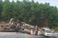 Traffic accidents claim 2,656 lives in first five months