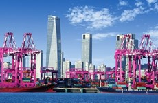 RoK opens new container route to Thailand, Vietnam