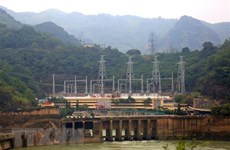 Total output at Hoa Binh Hydropower Plant hits 250 billion kWh