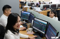HNX's net revenue surges 32 pct. in 2020