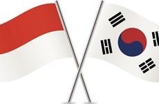 Indonesia, RoK expand economic ties