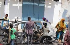 Vietnam condemns violence, terrorist attacks against civilians in Somalia