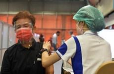 ASEAN aims to reach herd immunity against COVID-19 in 2022
