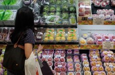Singapore to lift restriction on food imports from Japan's Fukushima