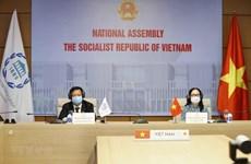 Vietnam attends meeting of Association of Secretaries General of Parliaments