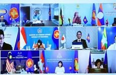 36th ASEAN-Japan forum held online