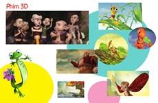 VTVGo to screen 50 made-in-Vietnam animations