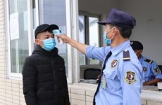 Ministry instructs factories how to stay safe amid pandemic