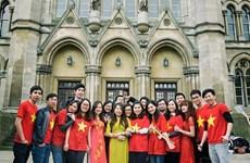 Vietnam, UK look to beef up education cooperation