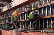 Projects forced to halt construction as building material prices soar