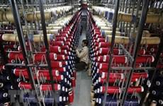 ADB: Cambodian economy to grow 4 pct this year