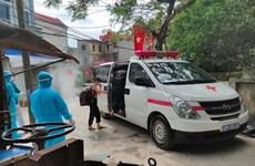 Vietnam detects new variant of SARS-CoV-2