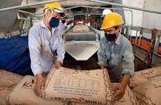 Cement stocks struggle despite surge in product price