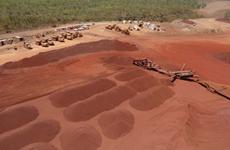 Hoa Phat Group purchases iron ore mine in Australia