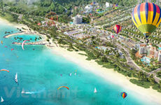 Novaland to invest more in satellite urban, resort properties