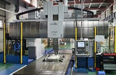 Mastering technology helps Hanoi Plastics JSC accelerate in global value chain