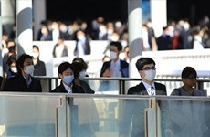 Japan to tighten border control for visitors from Vietnam, Malaysia