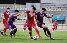 Jordan's coach highly evaluates friendly match with Vietnam