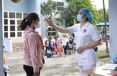 Vietnam reports 111 new COVID-19 cases
