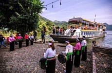 Bac Giang striving to foster community-based tourism development