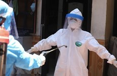 Vietnam confirms 50 new COVID-19 cases