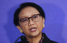 Indonesia calls for appointment of ASEAN's envoy on Myanmar