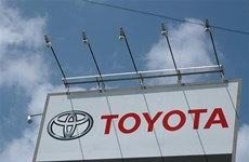 Toyota, Honda suspend production in Malaysia