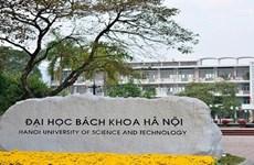Three Vietnamese universities enter THE's Asia University Rankings 2021