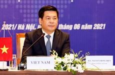 Vietnam, New Zealand enhance joint work at multilateral forums